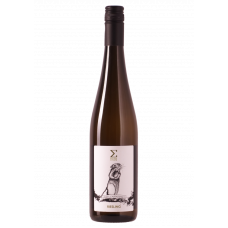 ME Riesling Säbelzahnziesel 2017