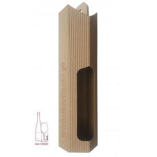 Ekologiczne pudełko na wino