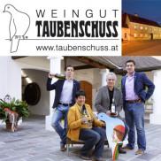 WEINGUT TAUBENSCHUSS